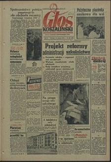 Głos Koszaliński. 1957, sierpień, nr 206