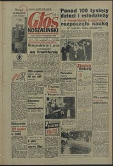 Głos Koszaliński. 1957, wrzesień, nr 210
