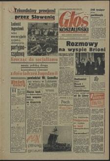 Głos Koszaliński. 1957, wrzesień, nr 220