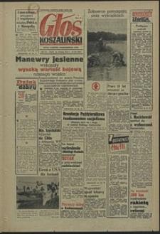 Głos Koszaliński. 1957, wrzesień, nr 225