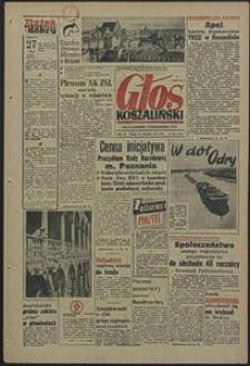 Głos Koszaliński. 1957, wrzesień, nr 231