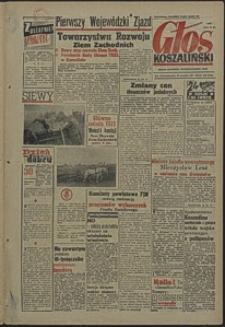 Głos Koszaliński. 1957, wrzesień, nr 233