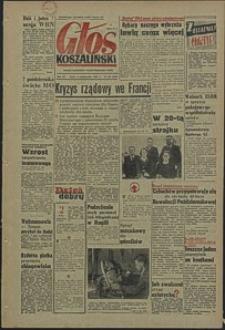 Głos Koszaliński. 1957, październik, nr 235