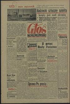 Głos Koszaliński. 1957, październik, nr 239
