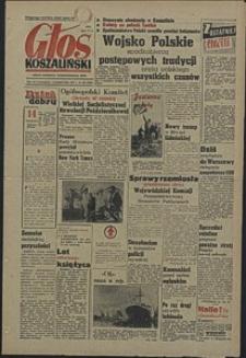 Głos Koszaliński. 1957, październik, nr 245