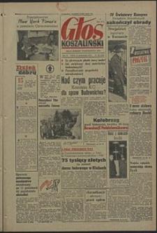 Głos Koszaliński. 1957, październik, nr 246
