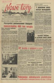 Nowe Tory : pismo pracowników DOKP w Szczecinie. R.3, 1956 nr 6