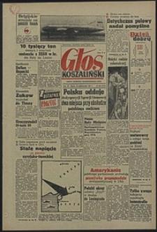 Głos Koszaliński. 1957, październik, nr 249