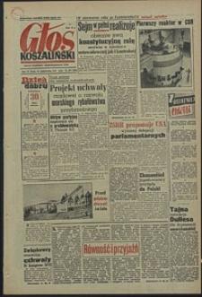 Głos Koszaliński. 1957, październik, nr 259