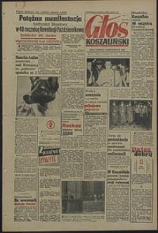 Głos Koszaliński. 1957, listopad, nr 267