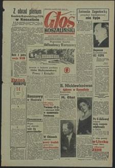 Głos Koszaliński. 1957, listopad, nr 272
