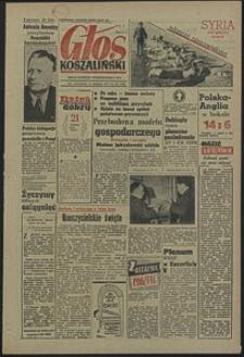 Głos Koszaliński. 1957, listopad, nr 278