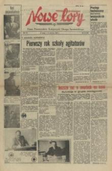 Nowe Tory : pismo pracowników DOKP w Szczecinie. R.3, 1956 nr 12