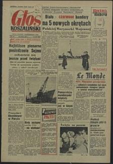 Głos Koszaliński. 1957, grudzień, nr 299