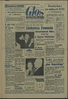 Głos Koszaliński. 1958, styczeń, nr 3