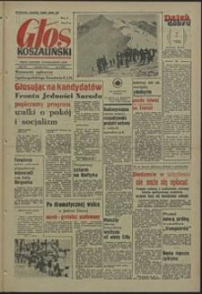 Głos Koszaliński. 1958, styczeń, nr 5