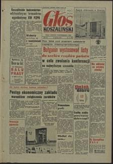 Głos Koszaliński. 1958, styczeń, nr 10