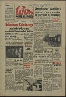 Głos Koszaliński. 1958, styczeń, nr 11