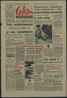 Głos Koszaliński. 1958, styczeń, nr 13
