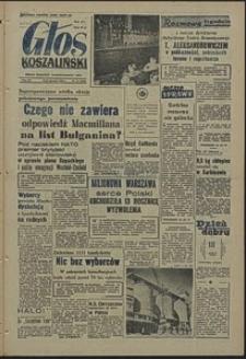 Głos Koszaliński. 1958, styczeń, nr 15