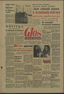 Głos Koszaliński. 1958, styczeń, nr 19