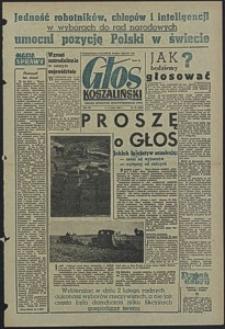 Głos Koszaliński. 1958, luty, nr 27