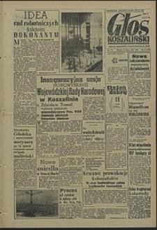 Głos Koszaliński. 1958, luty, nr 35