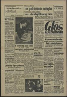 Głos Koszaliński. 1958, marzec, nr 57