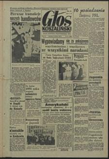 Głos Koszaliński. 1958, marzec, nr 61