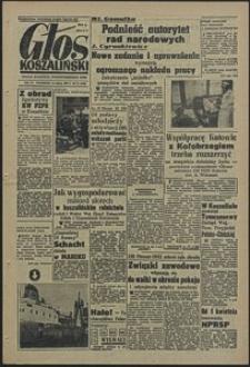 Głos Koszaliński. 1958, marzec, nr 70