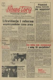 Nowe Tory : pismo pracowników DOKP w Szczecinie. R.3, 1956 nr 23