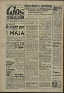 Głos Koszaliński. 1958, kwiecień, nr 101