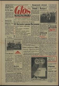 Głos Koszaliński. 1958, maj, nr 107