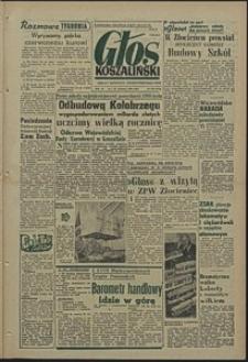 Głos Koszaliński. 1958, czerwiec, nr 140