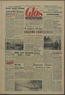 Głos Koszaliński. 1958, czerwiec, nr 144