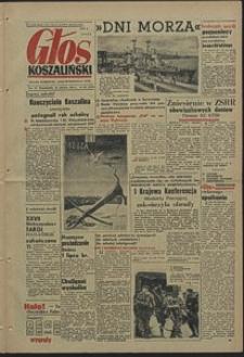 Głos Koszaliński. 1958, czerwiec, nr 147