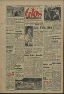 Głos Koszaliński. 1958, czerwiec, nr 148
