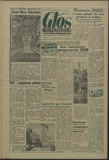 Głos Koszaliński. 1958, lipiec, nr 158