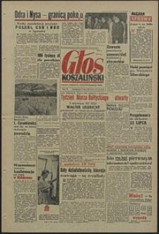 Głos Koszaliński. 1958, lipiec, nr 159