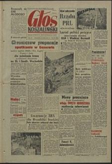 Głos Koszaliński. 1958, lipiec, nr 171