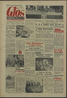 Głos Koszaliński. 1958, lipiec, nr 174