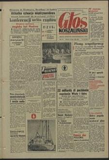 Głos Koszaliński. 1958, lipiec, nr 178