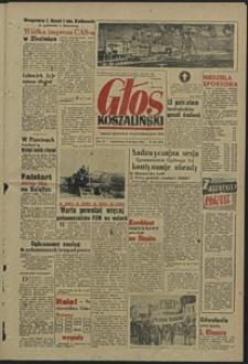 Głos Koszaliński. 1958, sierpień, nr 195