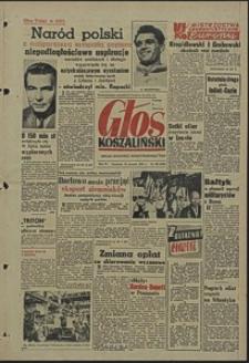 Głos Koszaliński. 1958, sierpień, nr 198