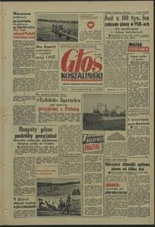 Głos Koszaliński. 1958, sierpień, nr 203