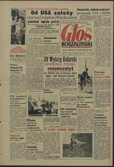Głos Koszaliński. 1958, wrzesień, nr 215