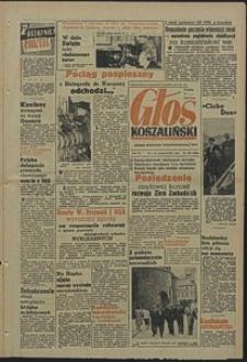 Głos Koszaliński. 1958, wrzesień, nr 218