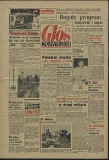 Głos Koszaliński. 1958, wrzesień, nr 223