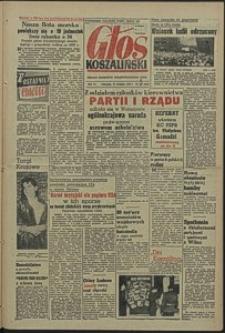 Głos Koszaliński. 1958, wrzesień, nr 228
