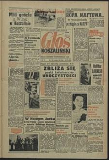 Głos Koszaliński. 1958, wrzesień, nr 230